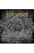 CD Soilwork - The Ride Majestic