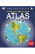Children's Illustrated Atlas - Dk