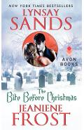 The Bite Before Christmas - Lynsay Sands