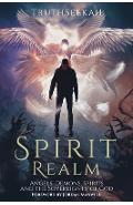 Spirit Realm: Angels, Demons, Spirits and the Sovereignty of God (Foreword by Jordan Maxwell) - Truthseekah