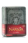 The Chronicles of Narnia Collector's Edition - C. S. Lewis