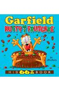 Garfield Nutty as a Fruitcake: His 66th Book - Jim Davis
