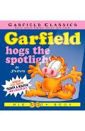 Garfield Hogs the Spotlight: His 36th Book - Jim Davis