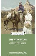 The Virginian - Owen Wister