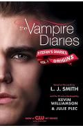 The Vampire Diaries: Stefan's Diaries #1: Origins - L. J. Smith