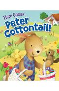 Here Comes Peter Cottontail! - Steve Nelson