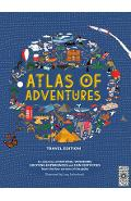 Atlas of Adventures - Lucy Letherland