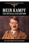 Mein Kampf: The Official 1939 Edition - Adolf Hitler