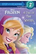 Frozen: A Tale of Two Sisters - Melissa Lagonegro