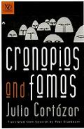 Cronopios and Famas - Julio Cort�zar