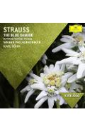 CD Strauss - The blue Danube & Famous viennese waltzes