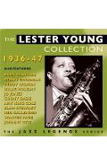 CD Lester Young - Collection 1936 - 47