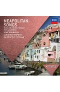 CD Neapolitan songs: O sole mio, Funiculi funicula, Torna a surriento