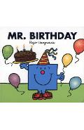 Mr. Birthday - Roger Hargreaves