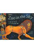 Zoo in the Sky: A Book of Animal Constellations - Milton