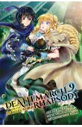 Death March to the Parallel World Rhapsody, Vol. 9 (Manga) - Hiro Ainana