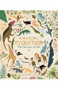 Amazing Evolution: The Journey of Life - Anna Claybourne