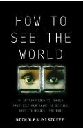 How to See the World: An Introduction to Images, from Self-Portraits to Selfies, Maps to Movies, and More - Nicholas Mirzoeff