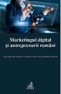 Marketingul digital si antreprenorii romani - Luiza Mesesan-Schmitz, Claudiu Coman