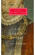 The Complete Works - Michel Montaigne