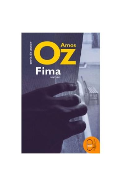 eBook Fima - Amos Oz