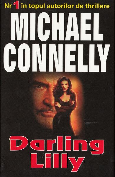 Darling Lilly - Michael Connelly