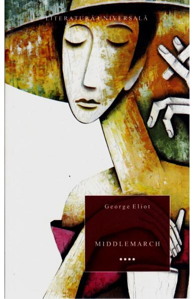 Middlemarch Vol.4 - George Eliot