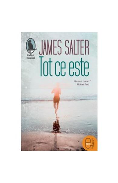 eBook Tot ce este - James Salter