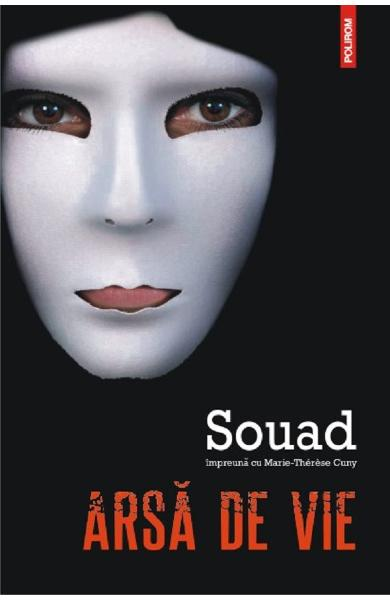 Arsa de vie - Souad, Marie-Therese Cuny