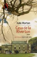 Casa de la Riverton - Kate Morton