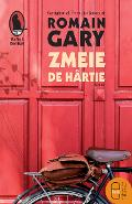 eBook Zmeie de hartie - Romain Gary