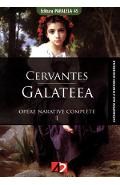 Galateea Vol.1 - Cervantes