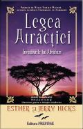 Legea atractiei - Esther Hicks, Jerry Hicks