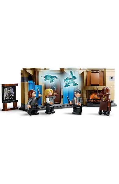 Lego Harry Potter. Hogwarts - Camera necesitatii