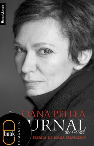eBook Jurnal 2003-2009 - Oana Pellea