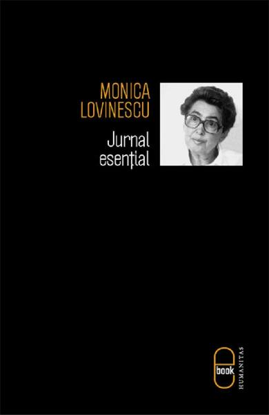 eBook Jurnal esential - Monica Lovinescu