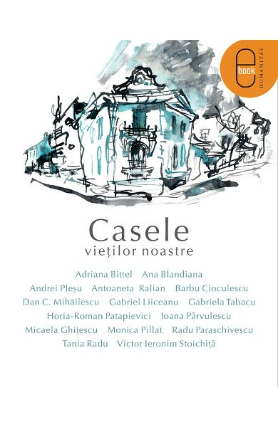 eBook Casele vietilor noastre