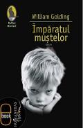 eBook Imparatul mustelor - William Golding