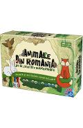 Animale din Romania