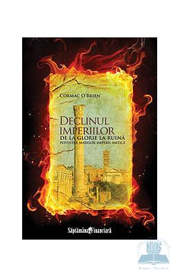 Sf - Declinul Imperiilor - Cormac O Brien