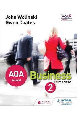 aqa a level business coursework