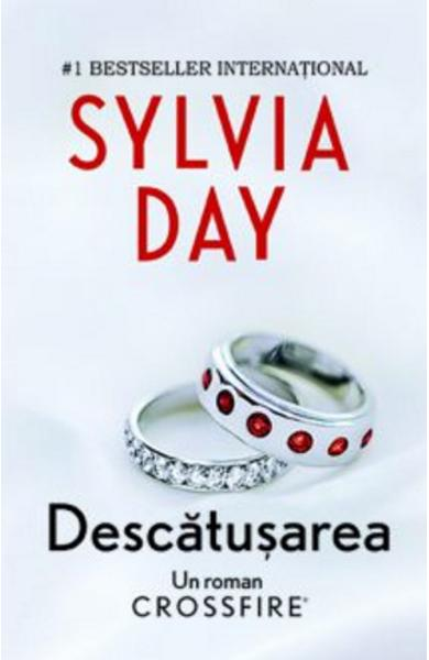 Descatusarea - Sylvia Day