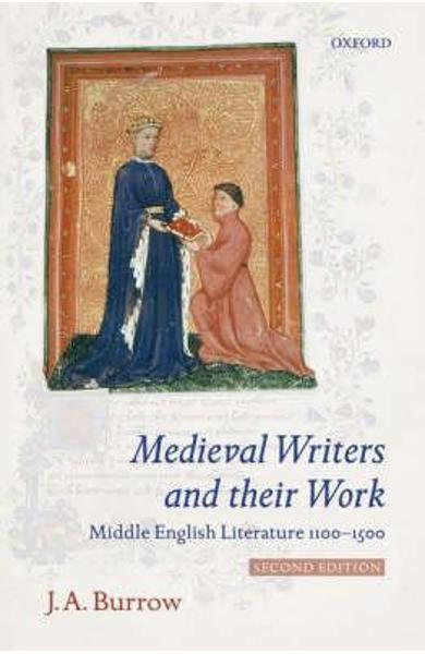 Medieval Writers and their Work -