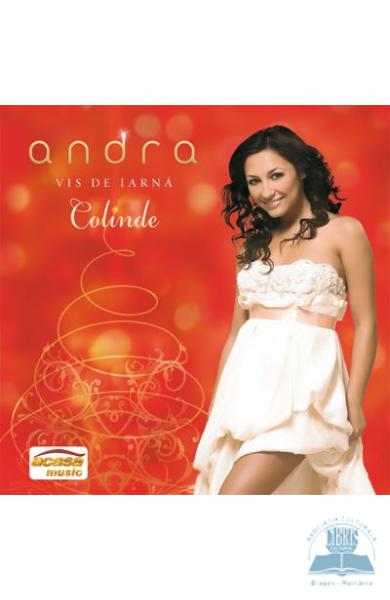 Vis De Iarna (Winter'S Dream) Lyrics & Tabs by Andra