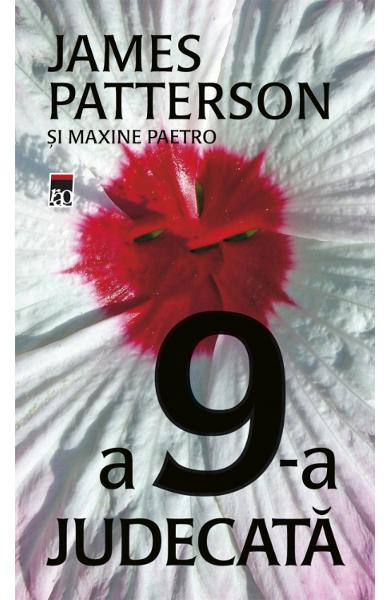 A 9-A Judecata - James Patterson, Maxine Paetro