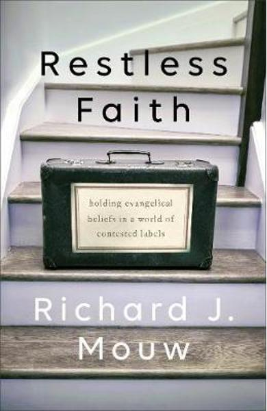 Restless Faith