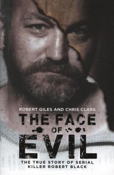 Face of Evil - Chris Clark