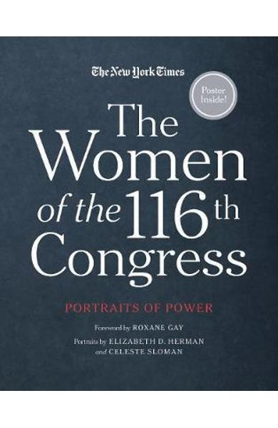 Women of the 116th Congress -