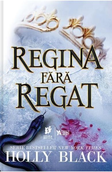 Regina fara regat - Holly Black