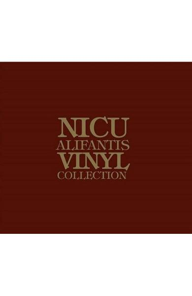 4CD Nicu Alifantis - Vinyl Collection